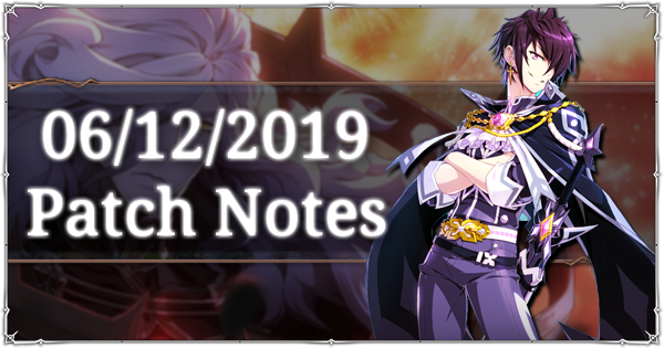 06/12/2019 Patch Notes | Epic Seven Wiki - GamePress