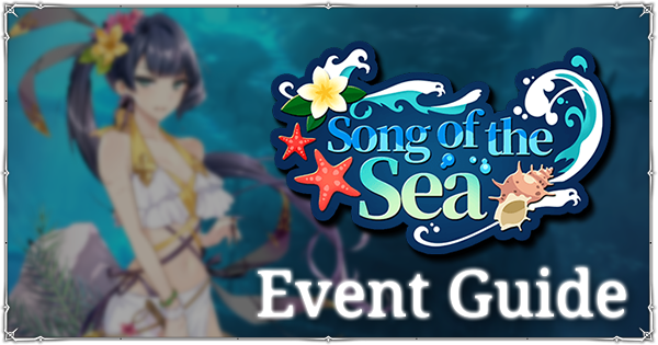 Song Of The Sea Event Guide   Epic Seven Wiki - GamePress