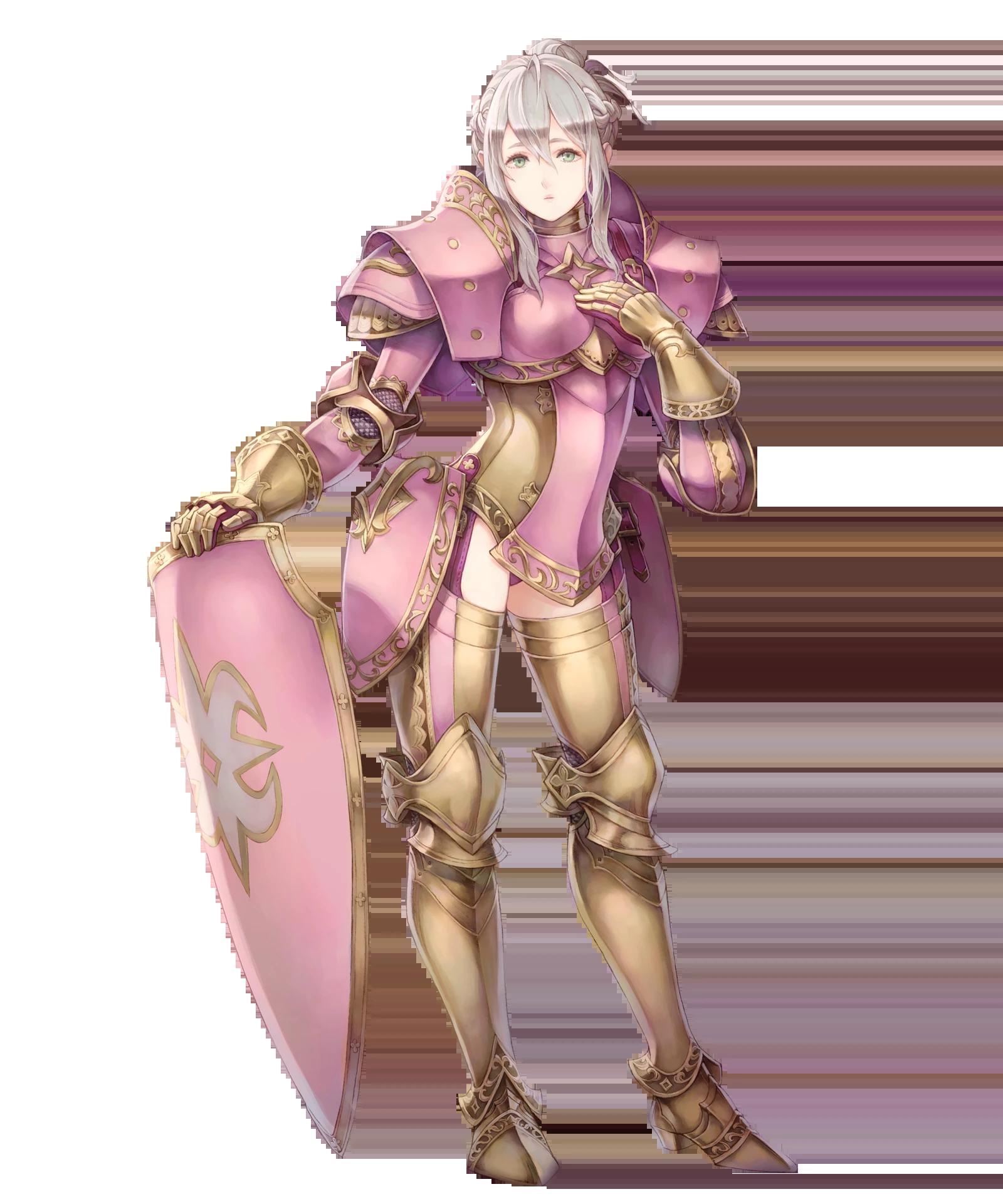 Effie fire emblem