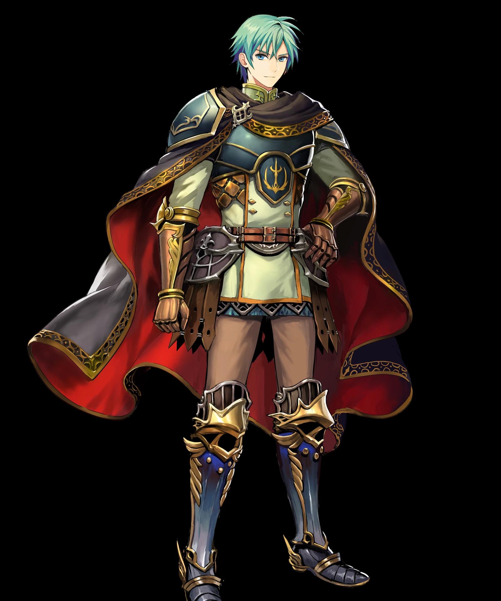 ephraim fire emblem heroes gamepress