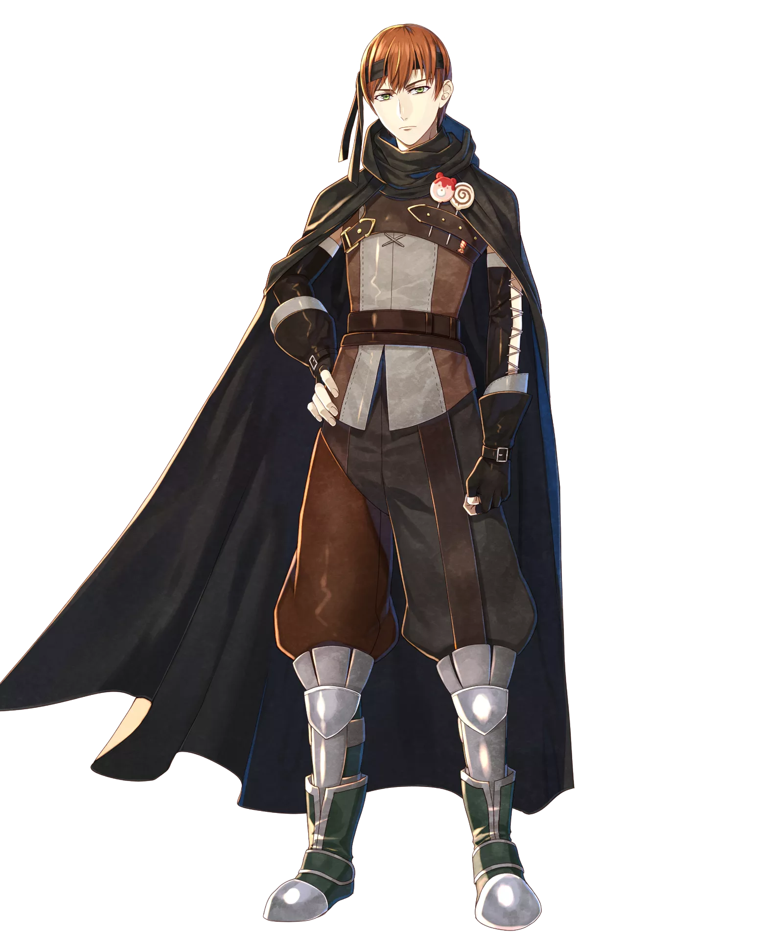 Image result for gaius fire emblem