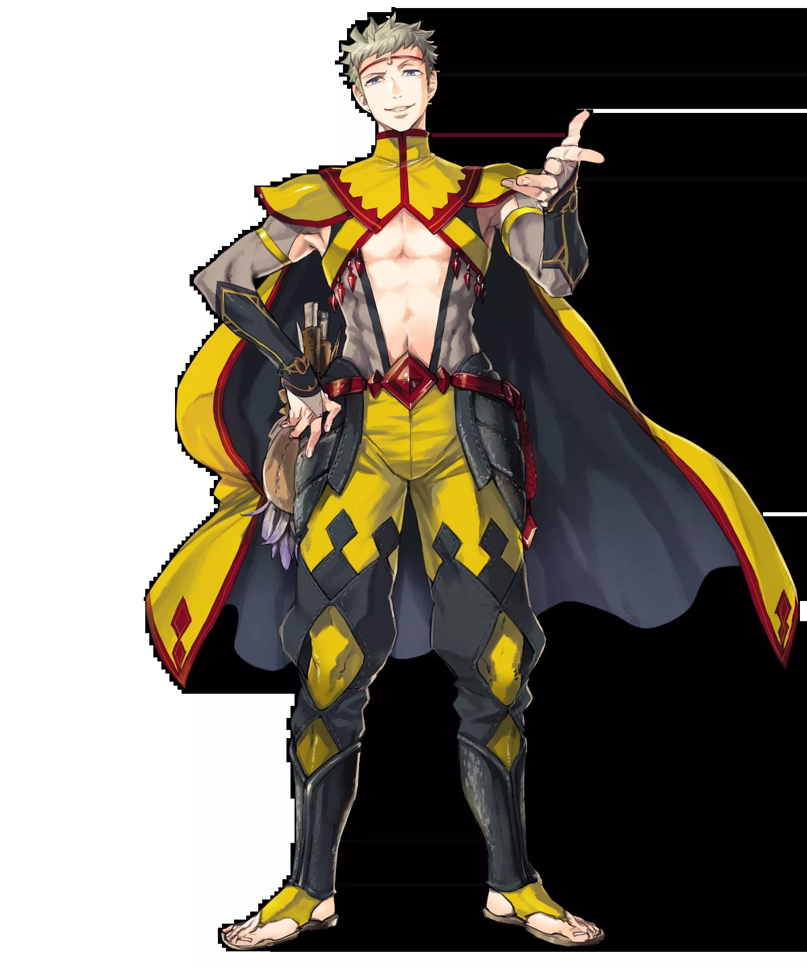 Odin Fire Emblem Heroes Wiki Gamepress