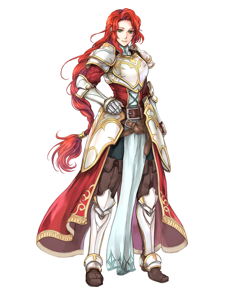 Image result for titania fire emblem heroes