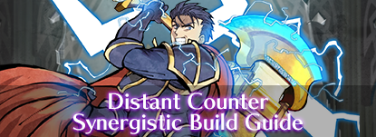 Distant Counter Synergistic Build Guide