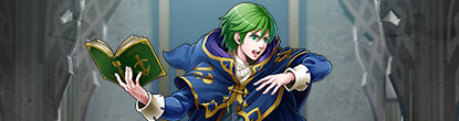 Merric - Threat rating: 4.5/5