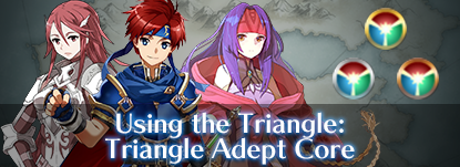 Part 1: Using the Triangle: Triangle Adept Core