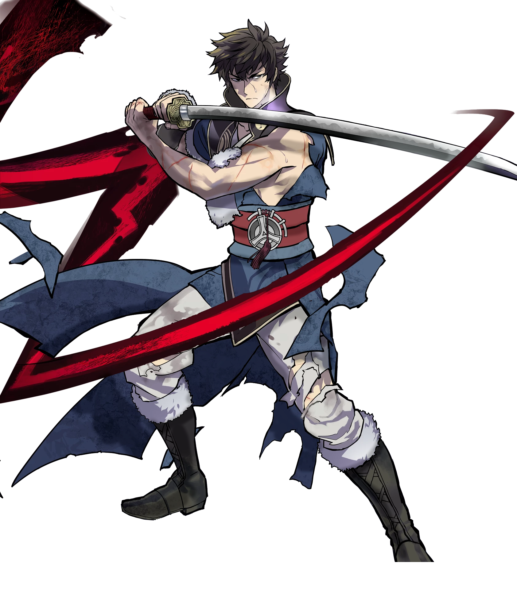 Lon'qu Request @HeiTCB16 | Fire Emblem Heroes GamePress