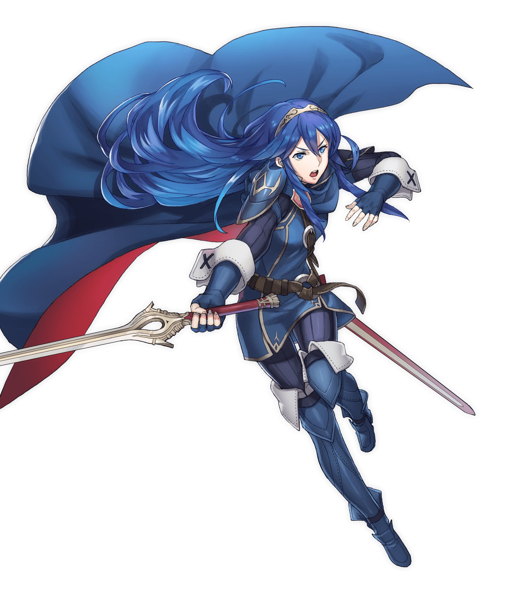 Image result for lucina fire emblem