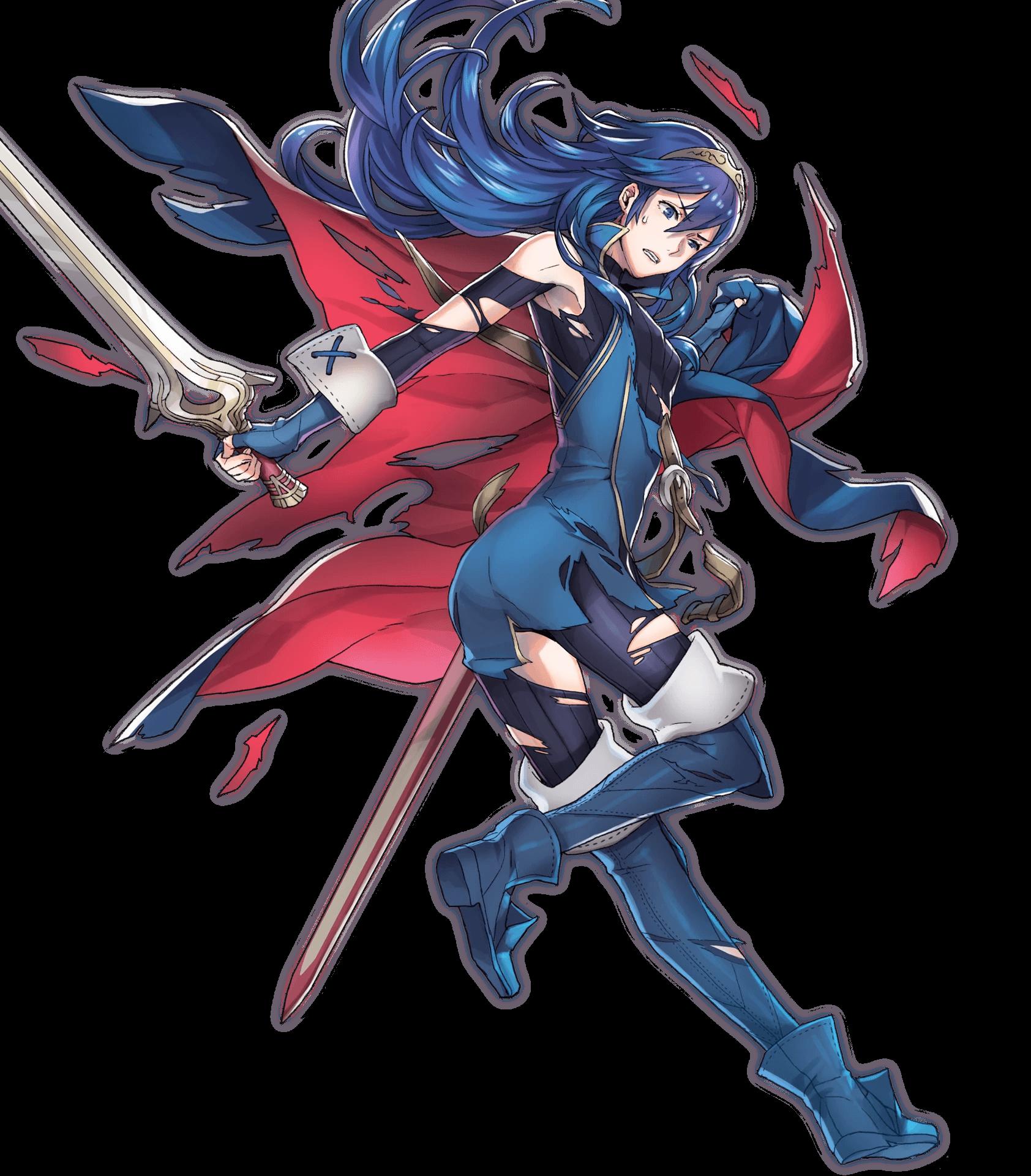 Lucina Fire Emblem Heroes Wiki Gamepress