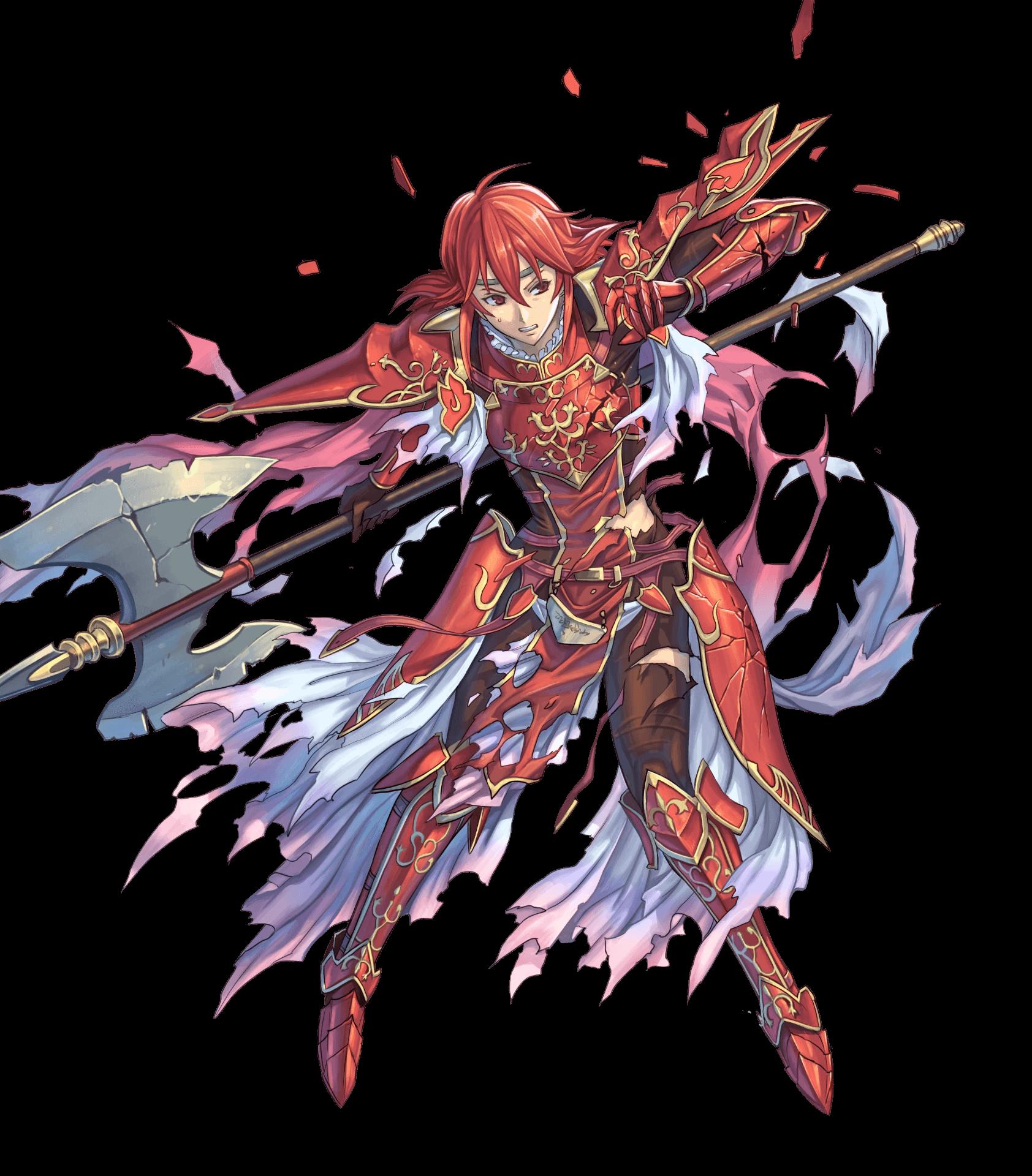 Minerva | Fire Emblem Heroes Wiki - GamePress