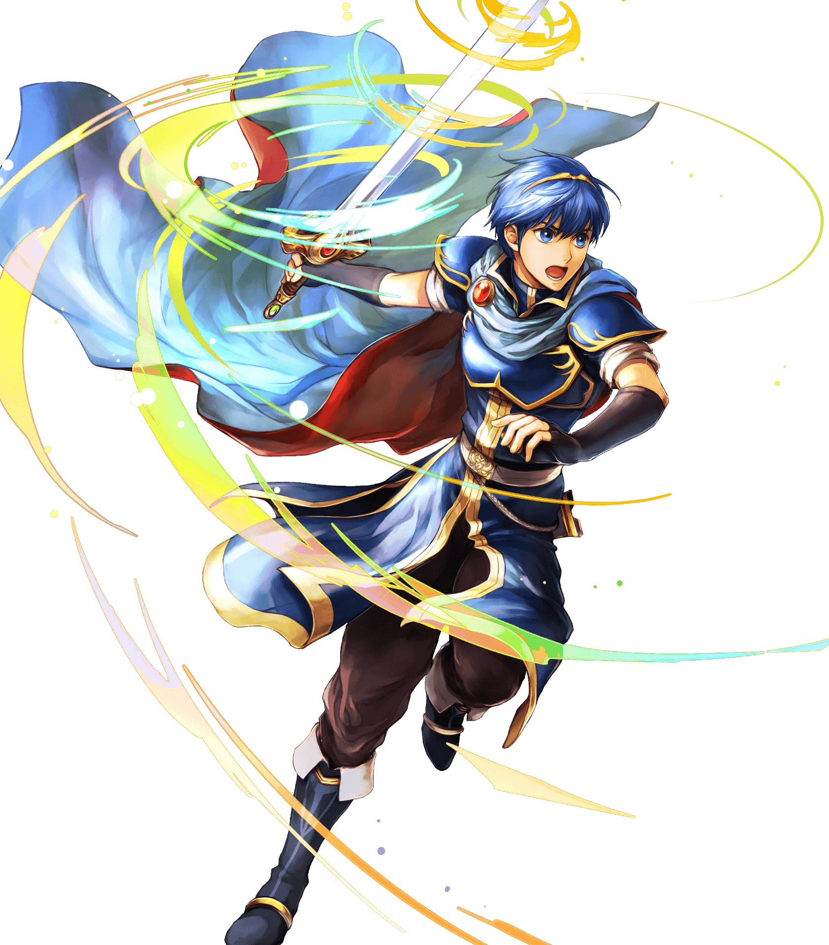 Marth Fire Emblem Heroes Wiki Gamepress