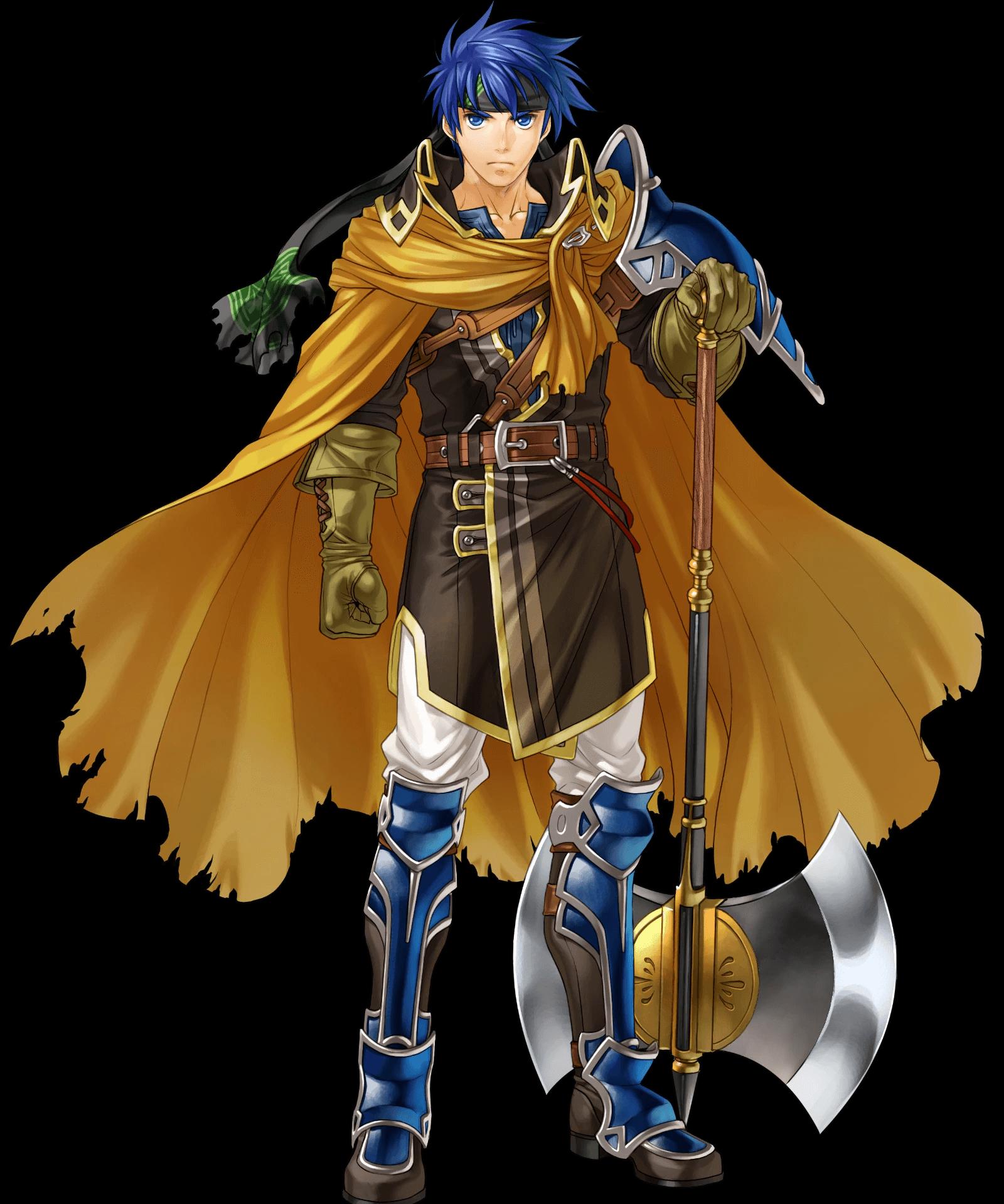 Fe Heroes Iv Calculator >> Brave Ike | Fire Emblem Heroes Wiki - GamePress