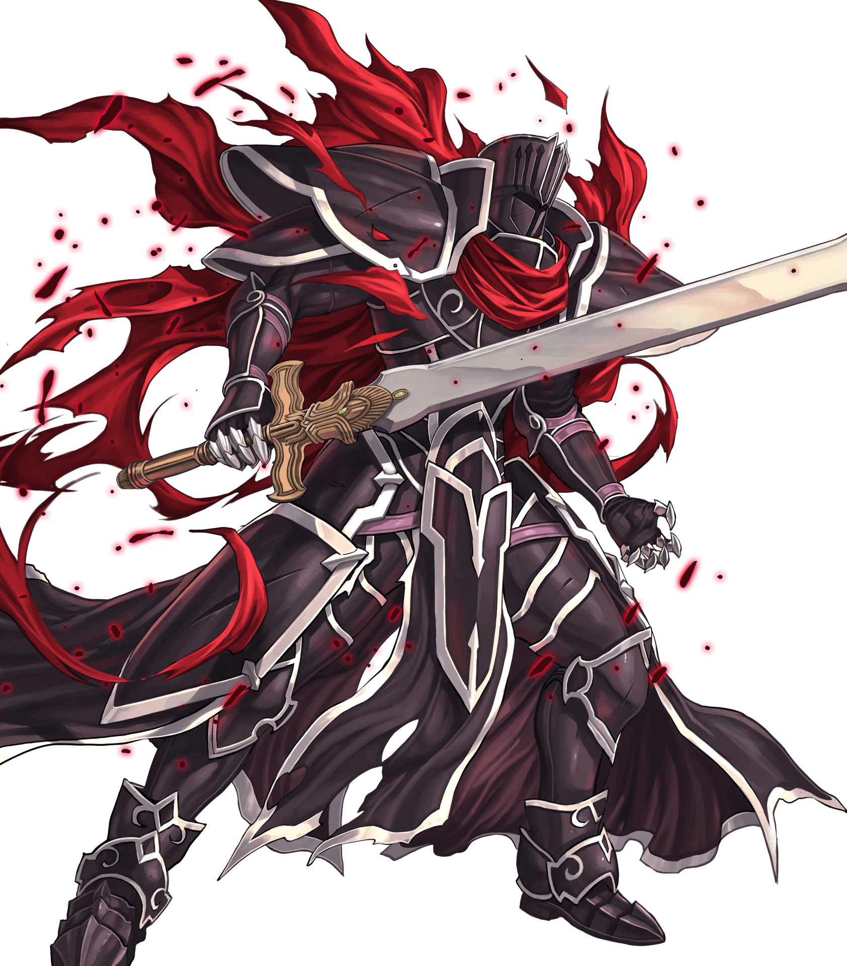 Black Knight | Fire Emblem Heroes Wiki - GamePress