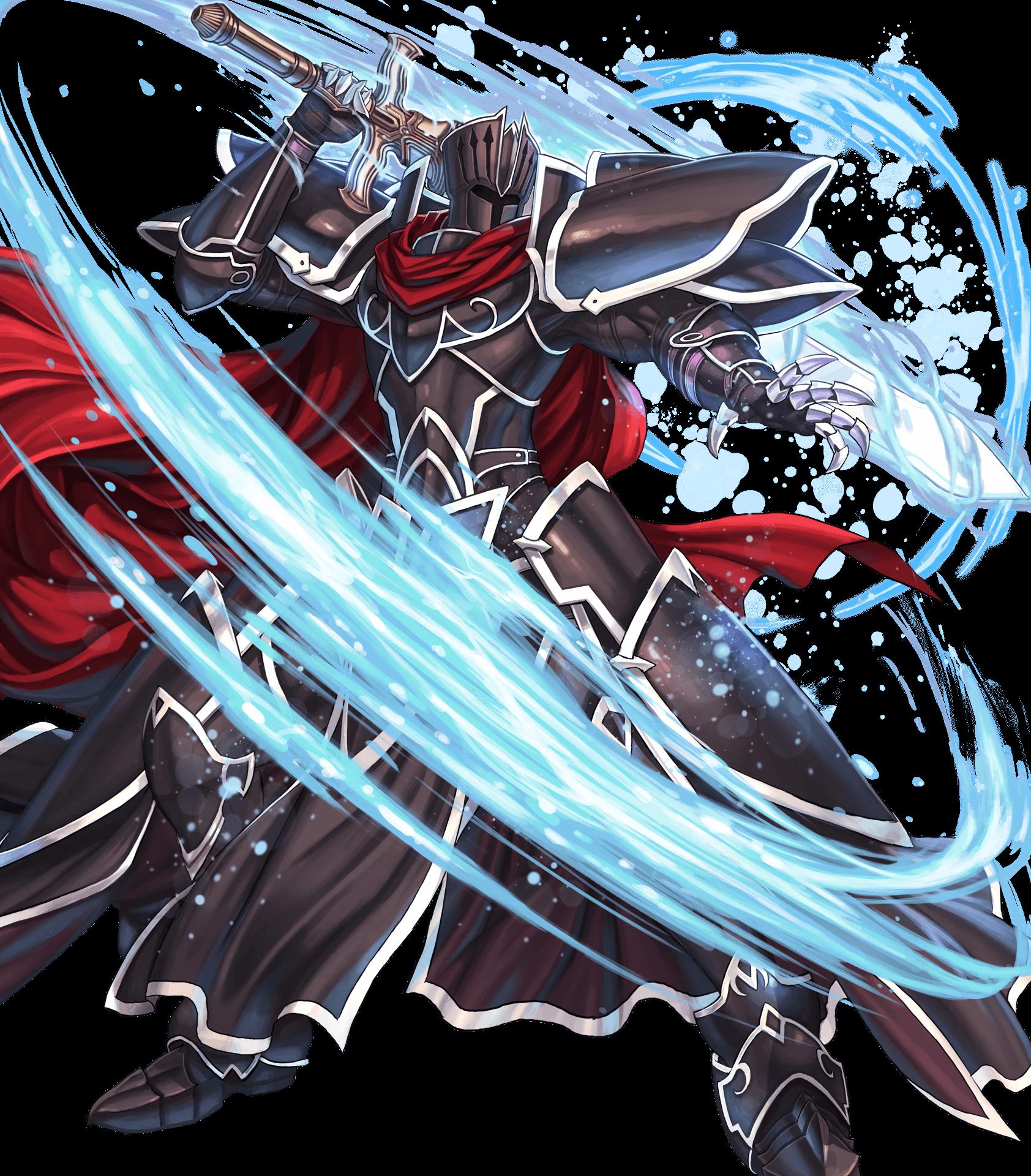 Black Knight Fire Emblem Heroes Wiki Gamepress