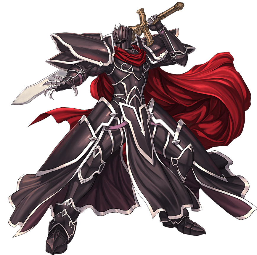 Fe Heroes Iv Calculator >> Black Knight and Nephenee Artwork ! | Fire Emblem Heroes ...