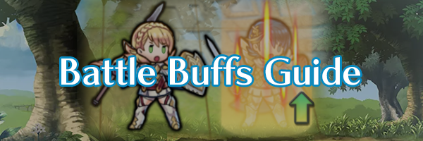 Battle Buffs Guide