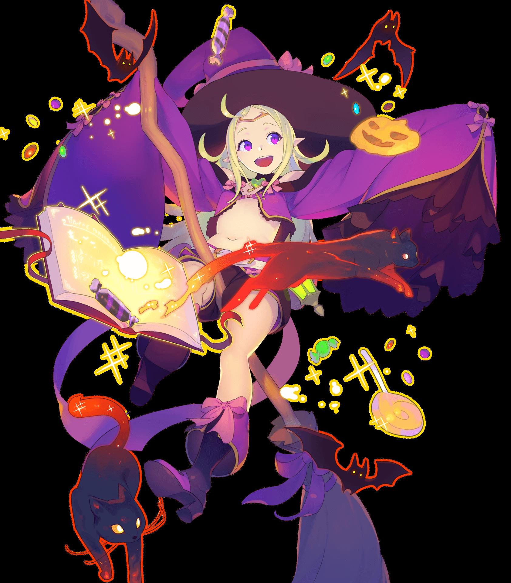 halloween nowi | fire emblem heroes gamepress