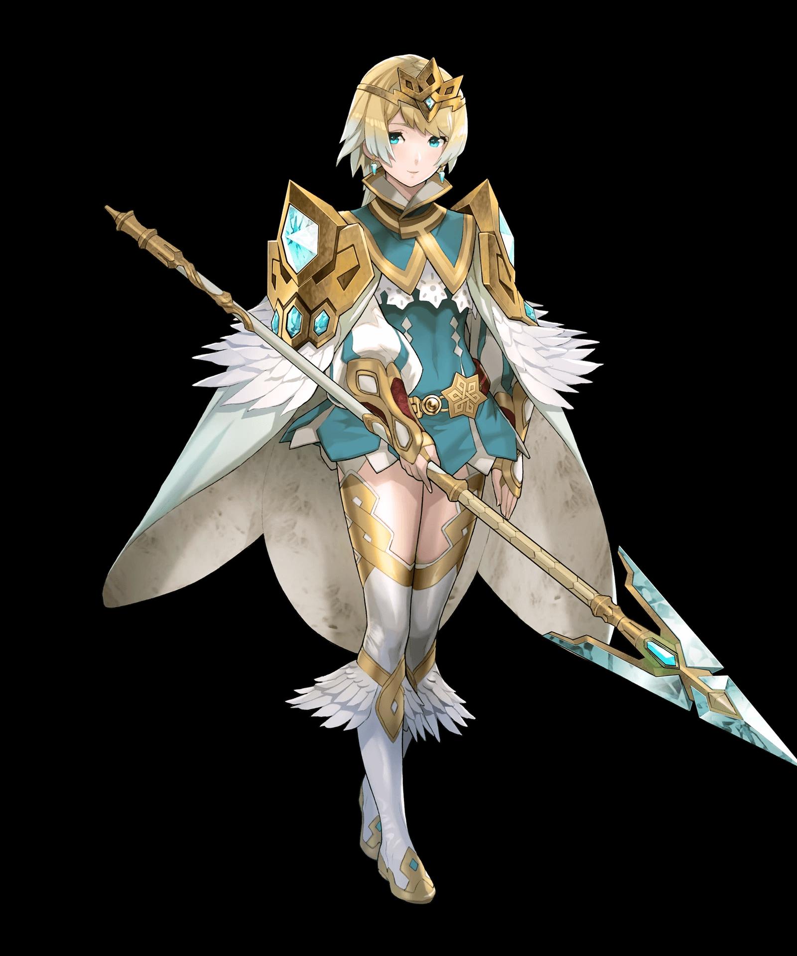 Fjorm | Fire Emblem Heroes Wiki - GamePress
