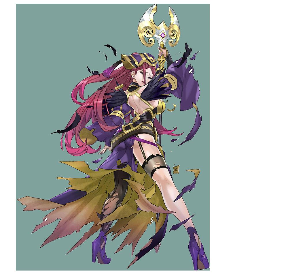 Loki | Fire Emblem Heroes Wiki - GamePress