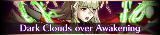 Tempest Trials - Dark Clouds Over Awakening