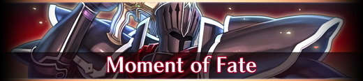 Tempest Trials - Moment of Fate