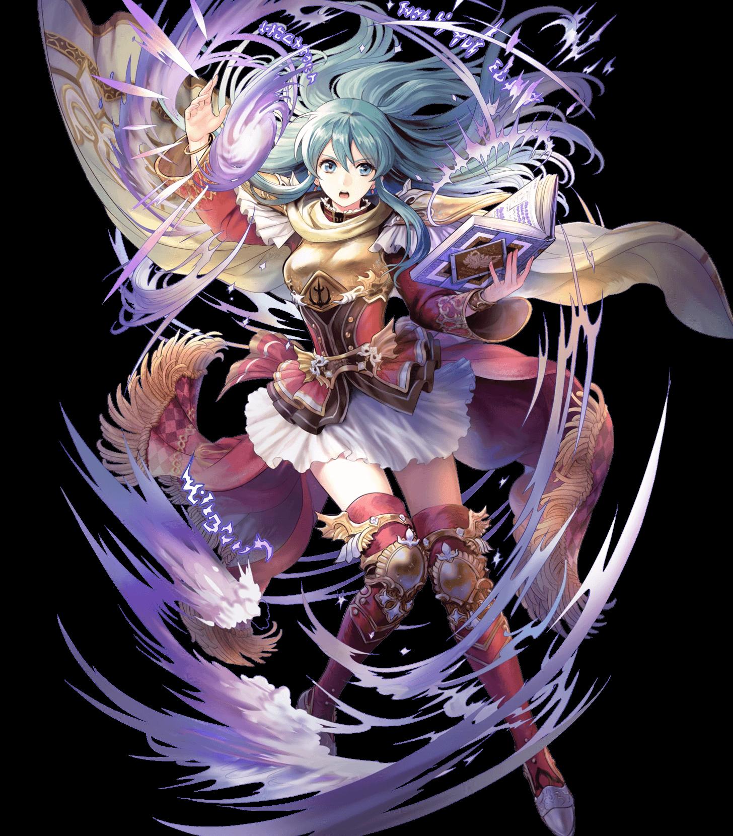 Eirika (SM)   Fire Emblem Heroes Wiki - GamePress