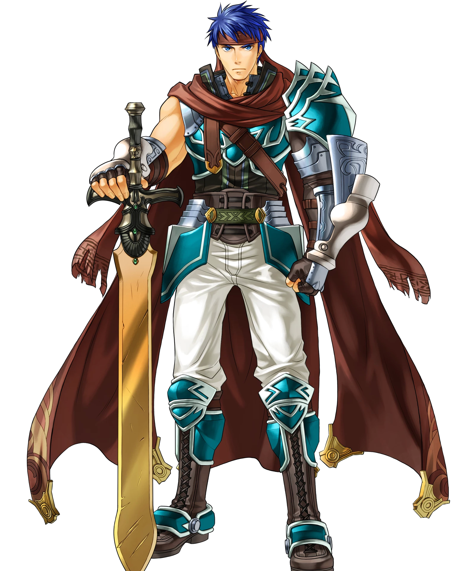 Fe Heroes Iv Calculator >> Legendary Ike   Fire Emblem Heroes Wiki - GamePress