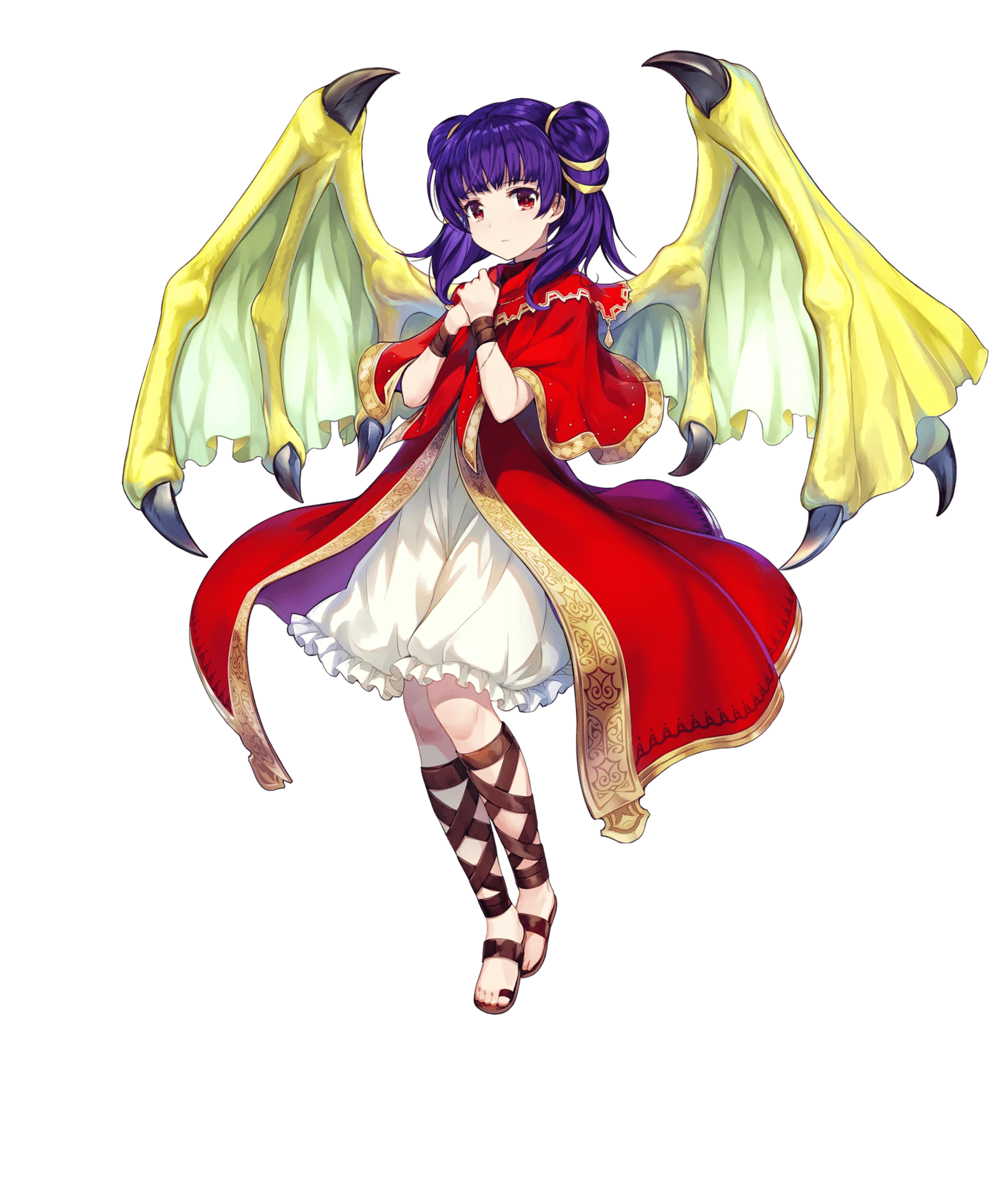 Fe Heroes Iv Calculator >> Myrrh Fire Emblem Heroes Wiki Gamepress