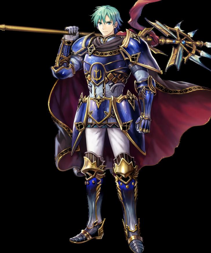 legendary ephraim fire emblem heroes gamepress