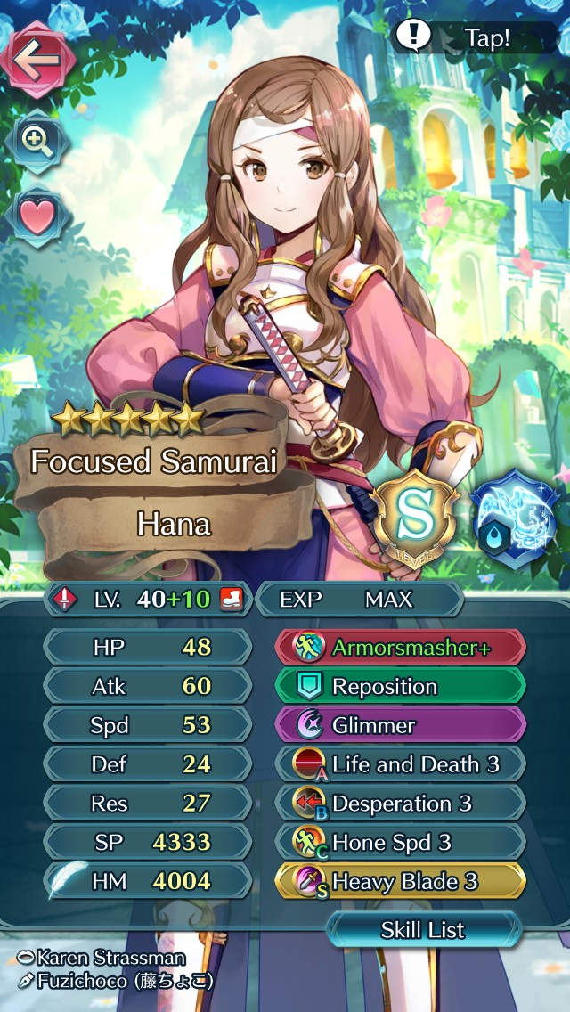 fire emblem heroes how to kill armored units