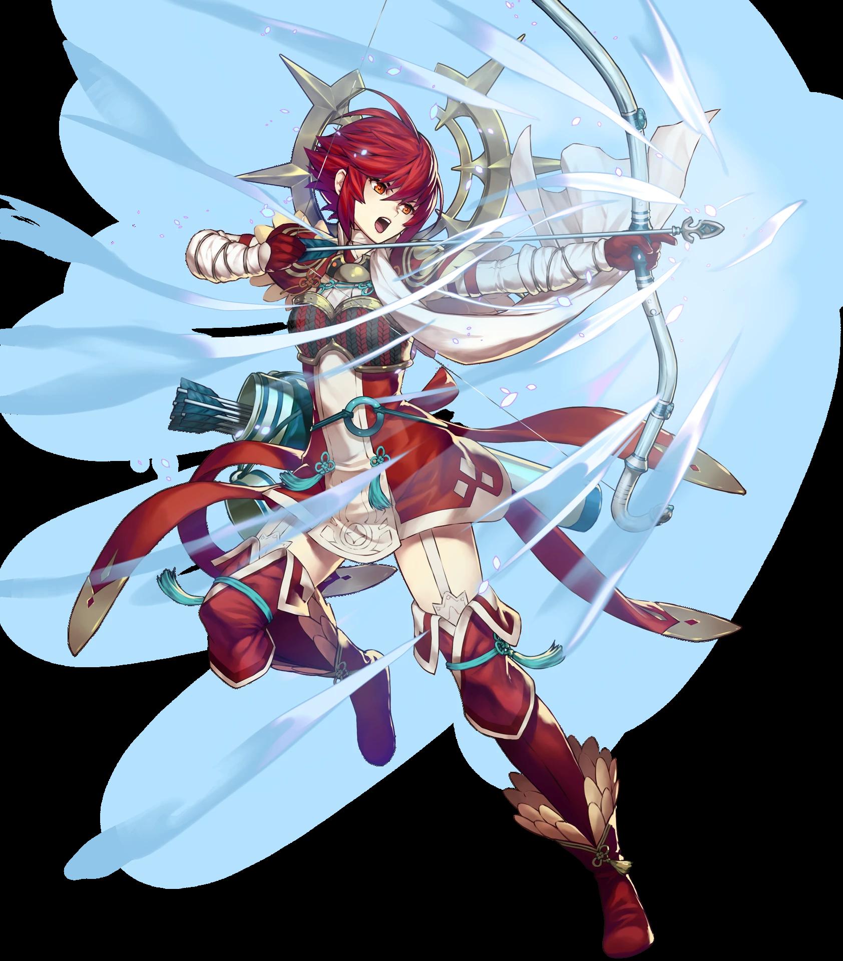 Hinoka (WF)   Fire Emblem Heroes Wiki - GamePress
