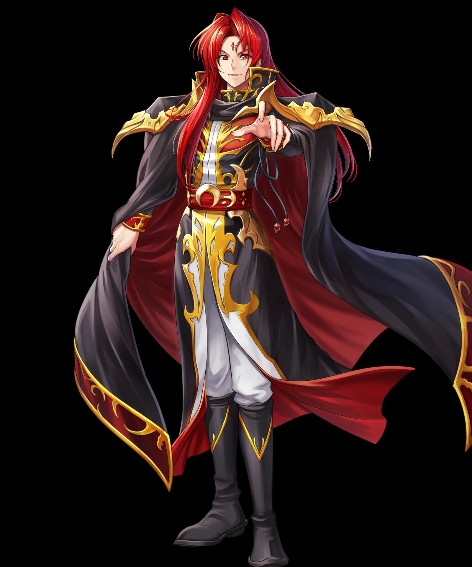 Fe Heroes Iv Calculator >> Julius | Fire Emblem Heroes Wiki - GamePress