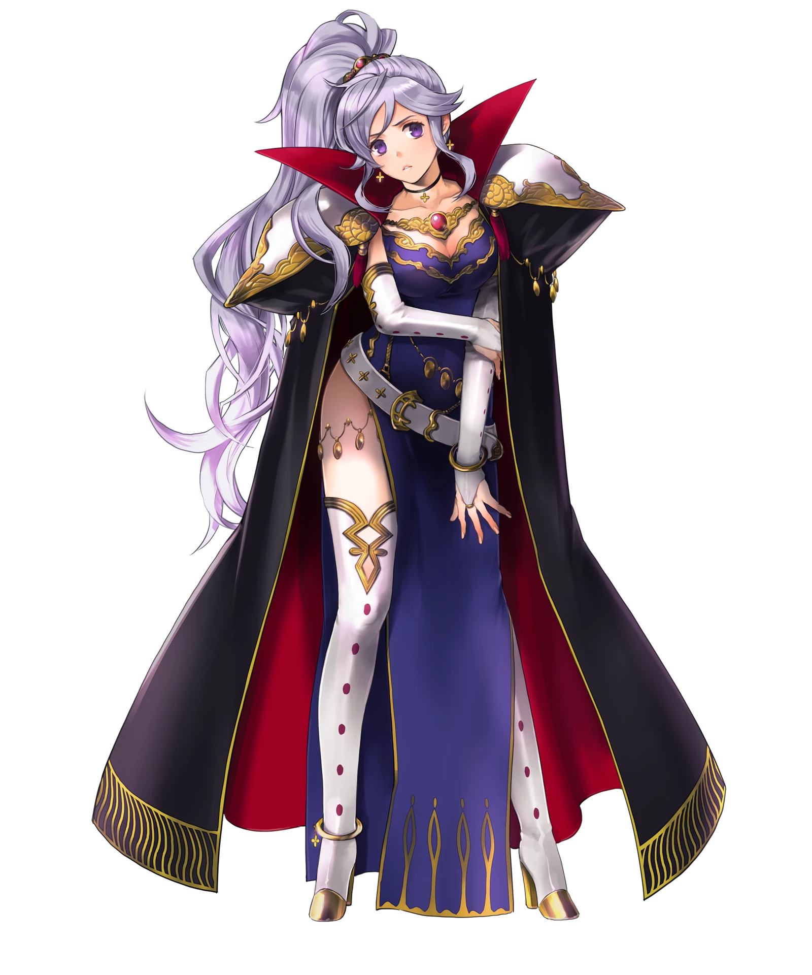 Fe Heroes Iv Calculator >> Ishtar Fire Emblem Heroes Wiki Gamepress