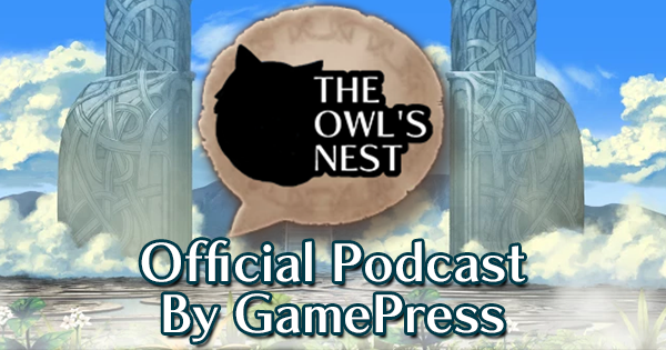 The Owl's Nest Podcast