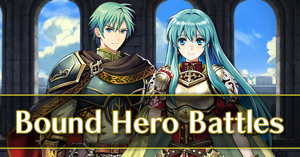 Bound Hero Battles