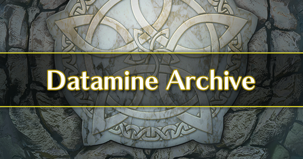 Datamine Archive