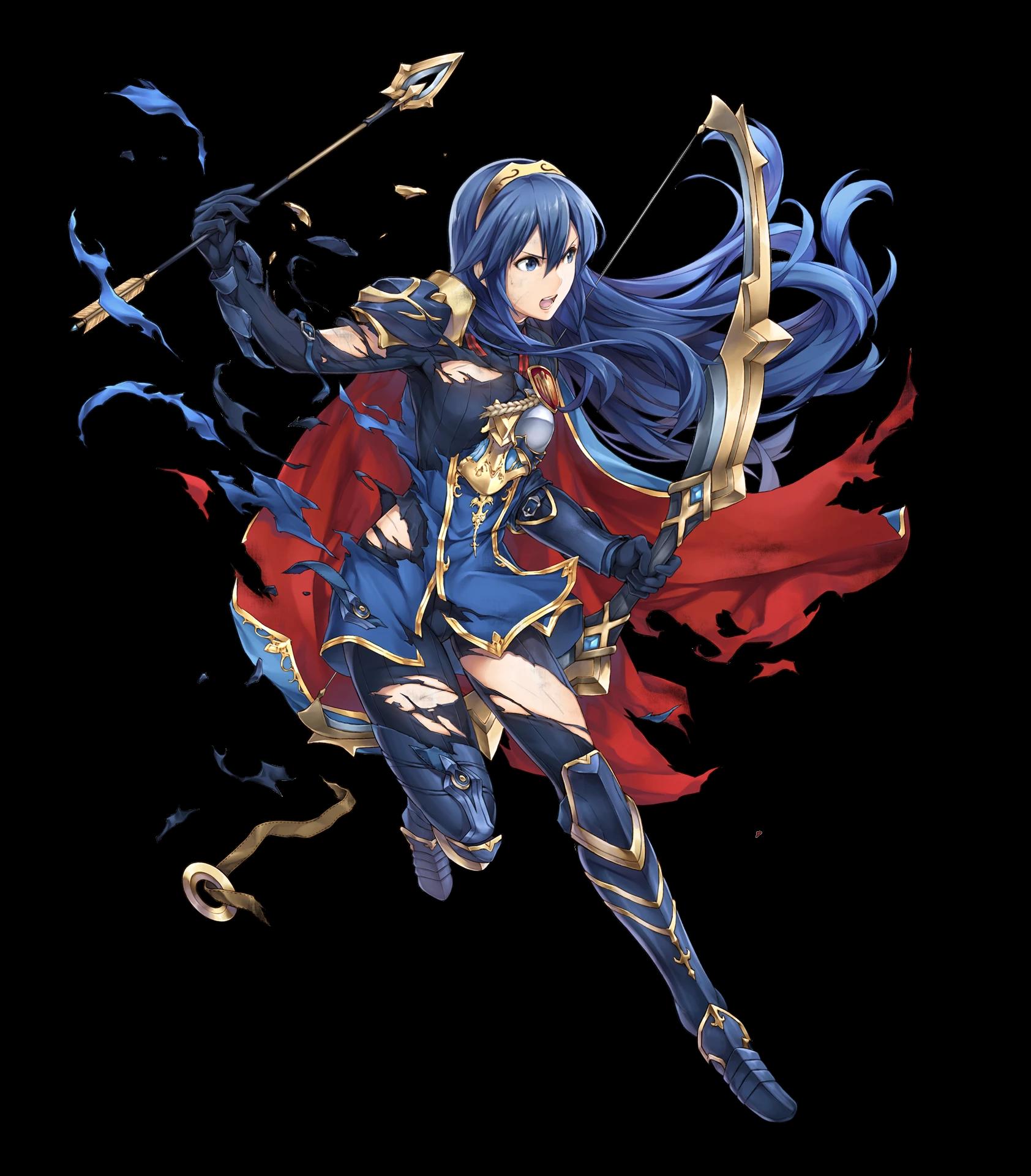 Legendary Lucina Fire Emblem Heroes Wiki Gamepress