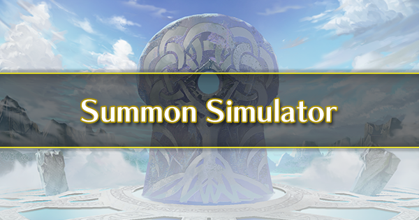 FEH Summon Simulator | Fire Emblem Heroes Wiki - GamePress
