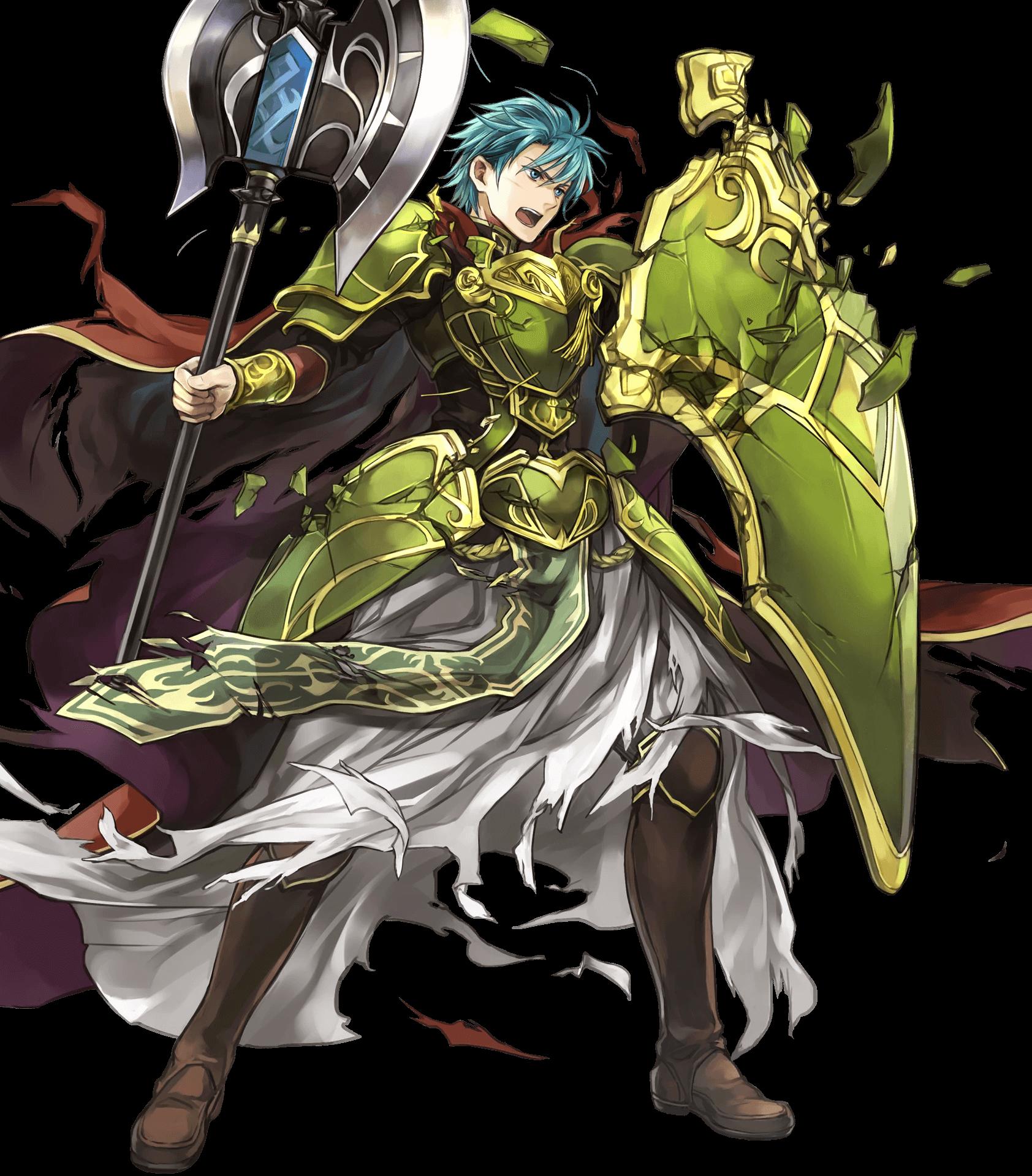 brave ephraim fire emblem heroes gamepress