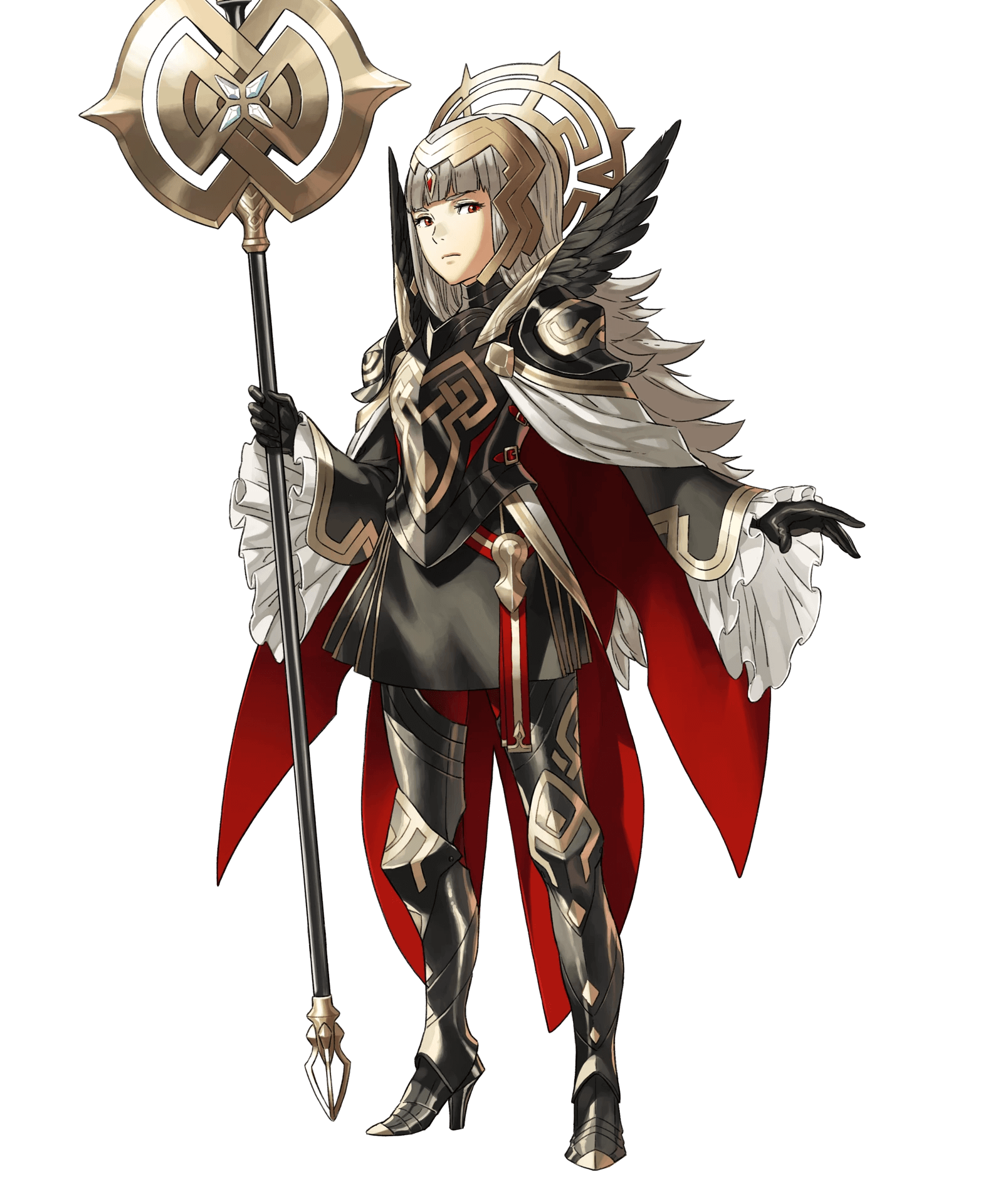 Brave Veronica | Fire Emblem Heroes Wiki - GamePress