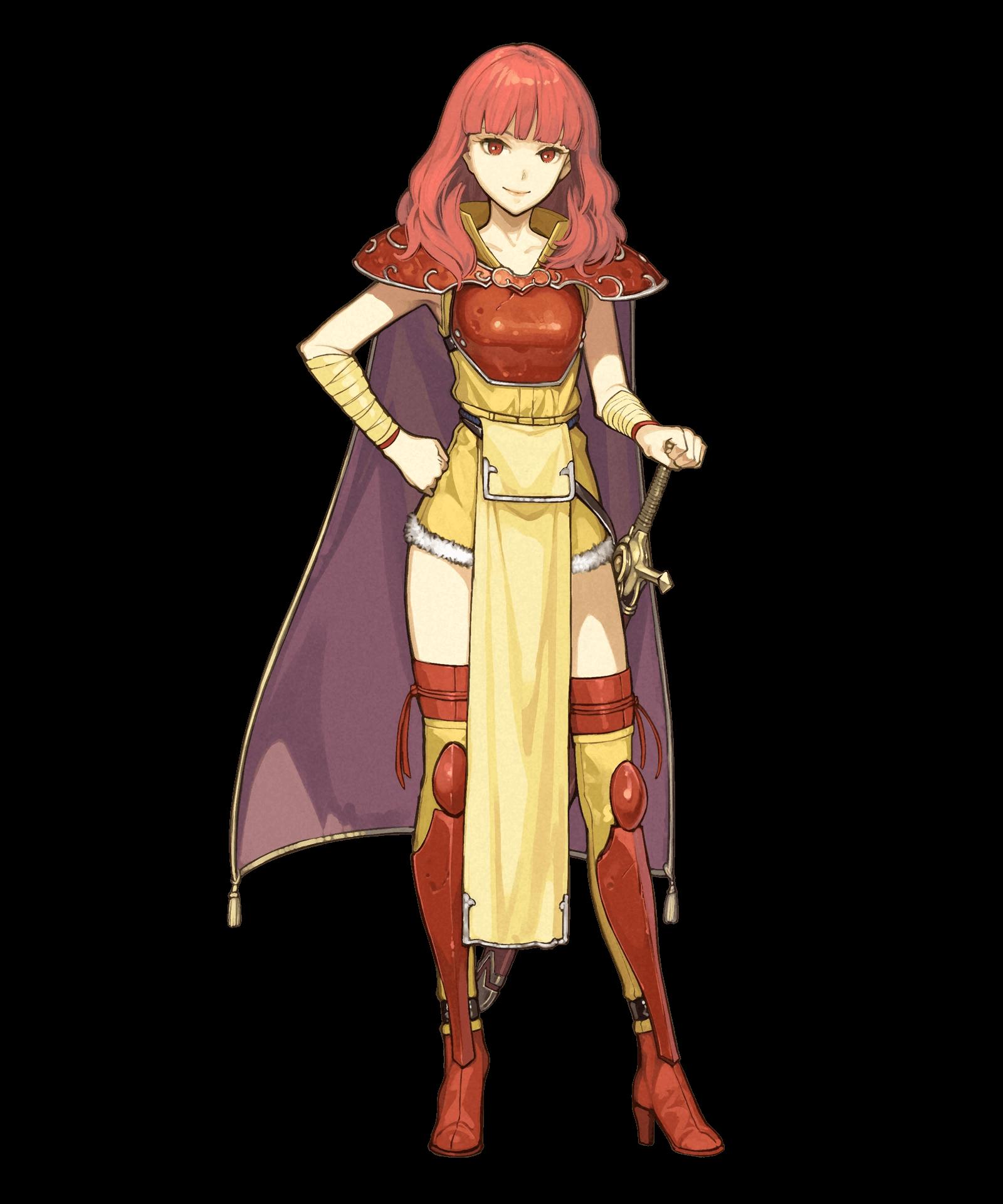 Fe Heroes Iv Calculator >> Brave Celica | Fire Emblem Heroes Wiki - GamePress