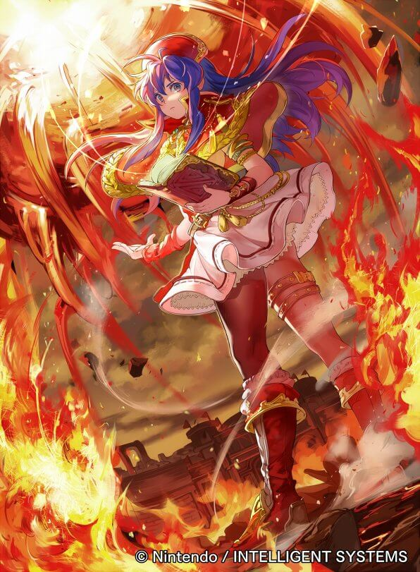 Imagine if there's FE cipher banner | Fire Emblem Heroes Wiki