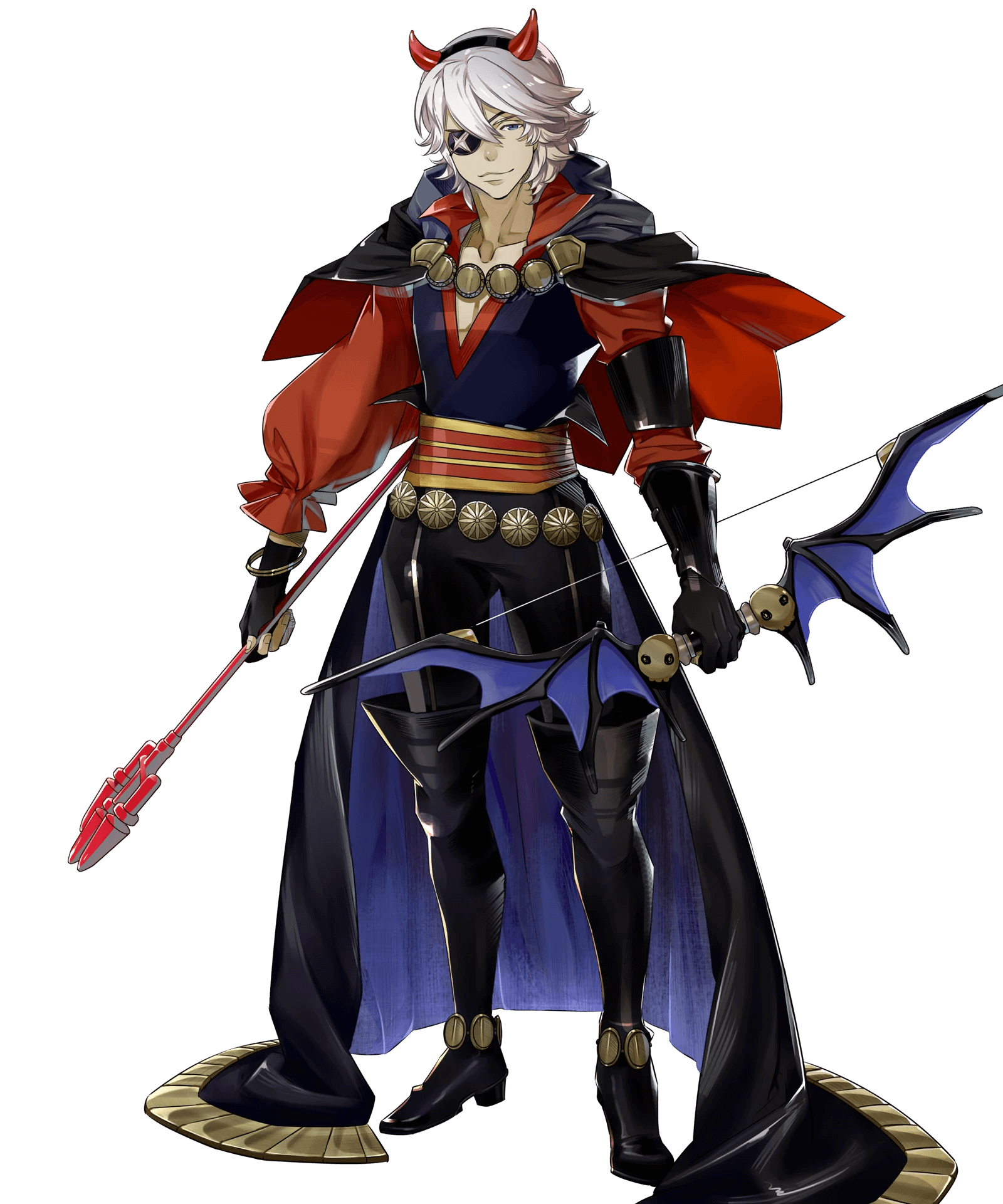 Fe Heroes Iv Calculator >> Halloween Niles Fire Emblem Heroes Wiki Gamepress