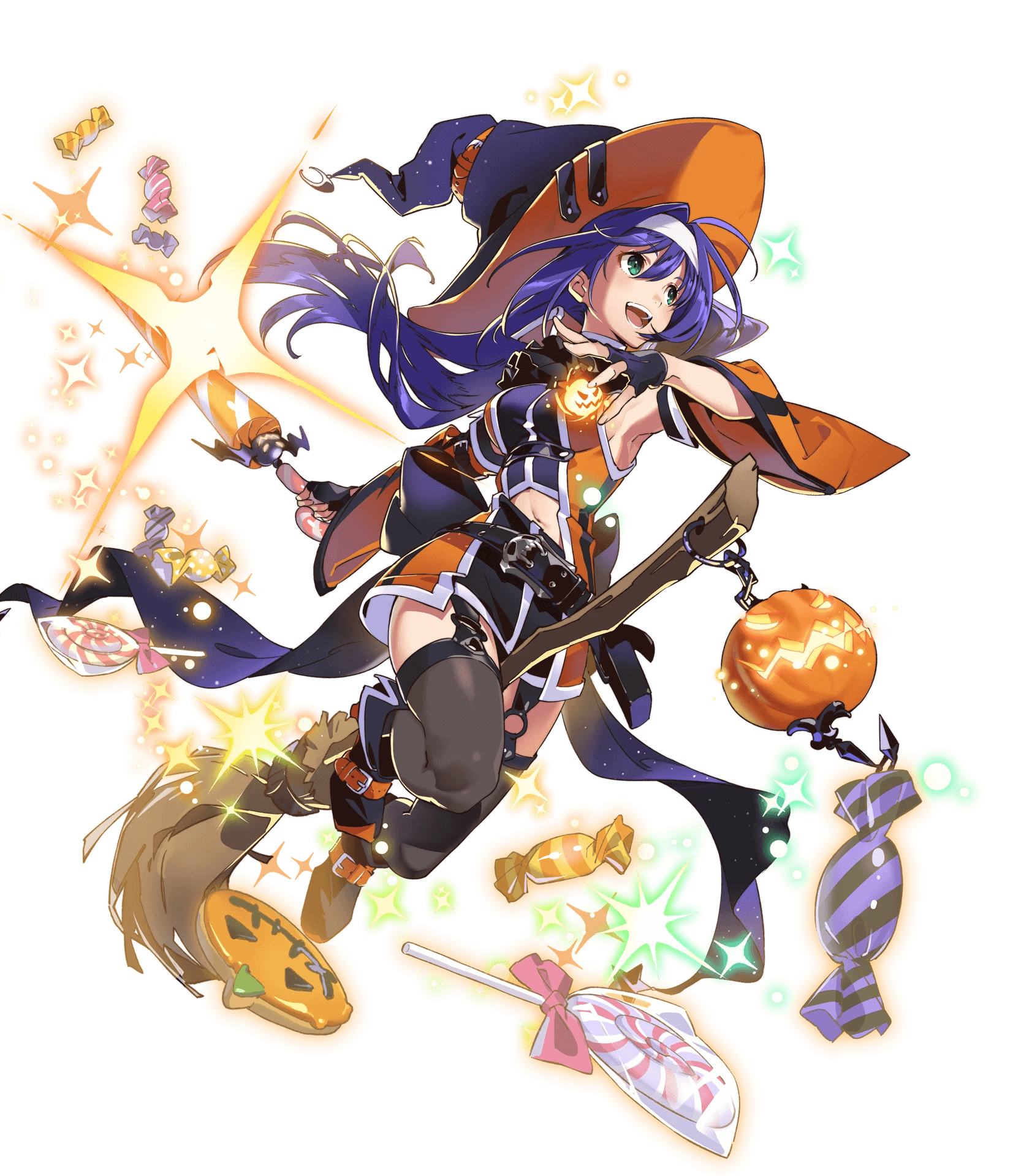 halloween mia | fire emblem heroes gamepress