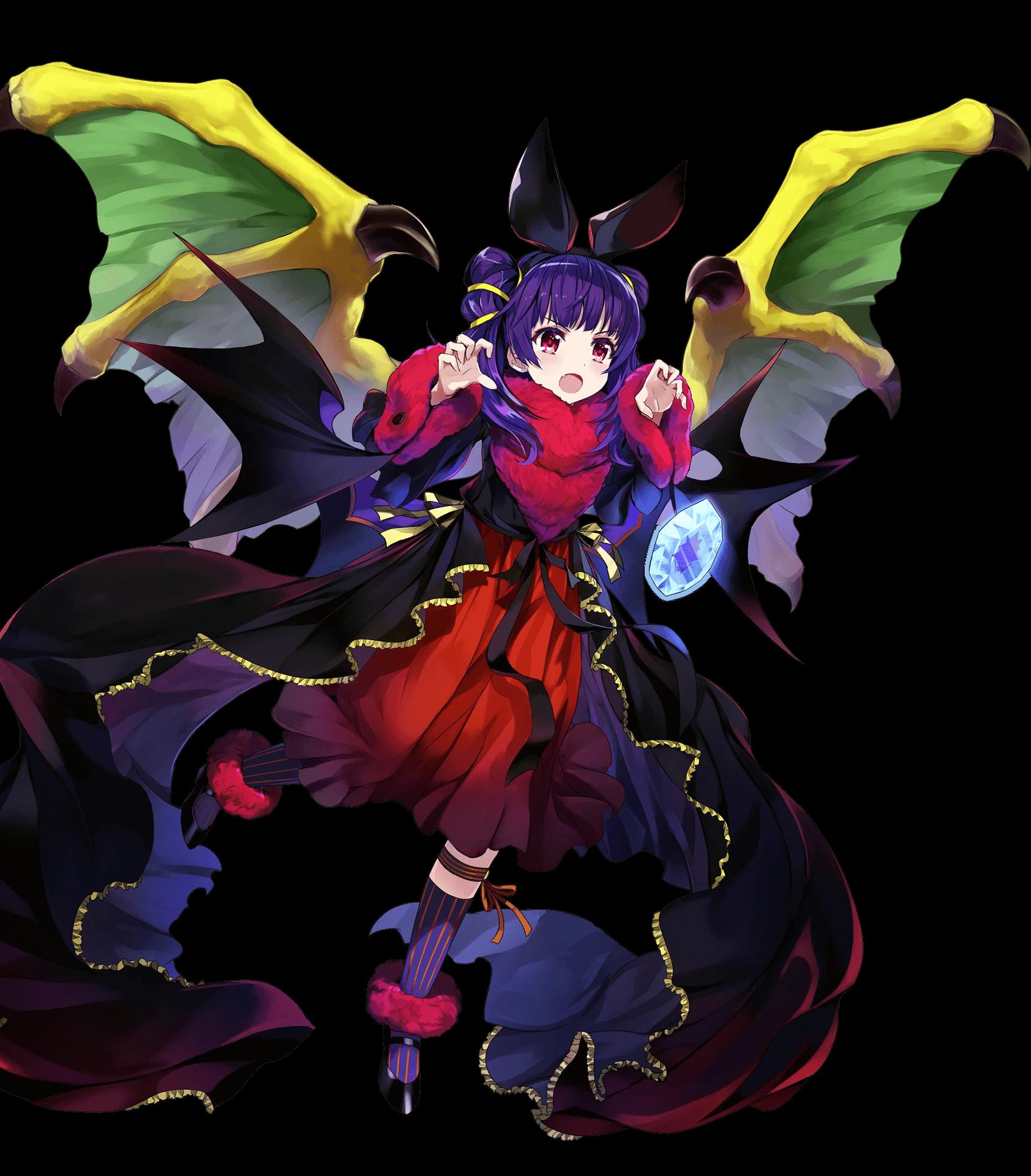 Halloween Myrrh Fire Emblem Heroes Wiki Gamepress