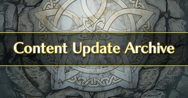 Content Update Archive | Fire Emblem Heroes Wiki - GamePress