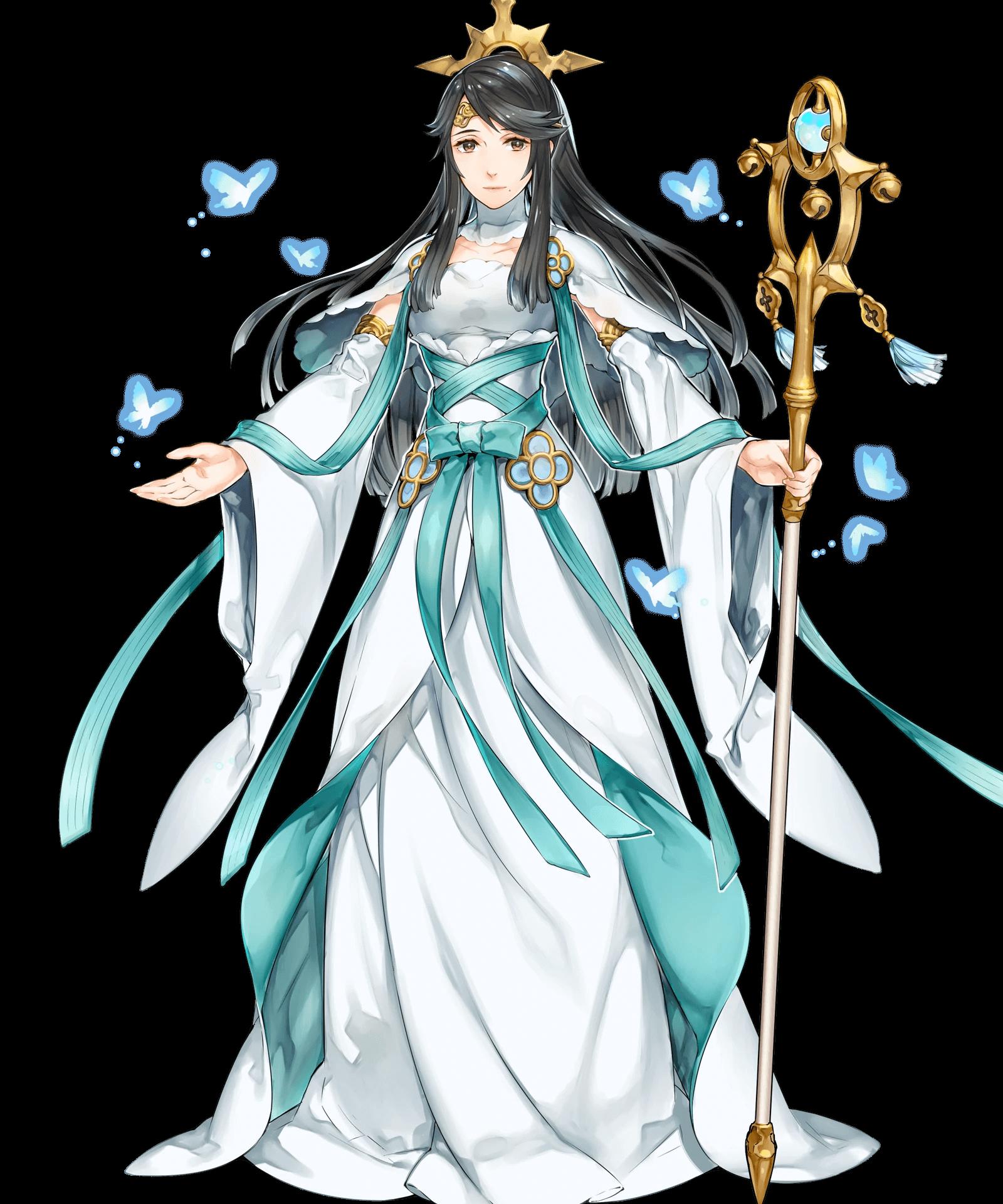 Mikoto Fire Emblem Heroes Wiki Gamepress