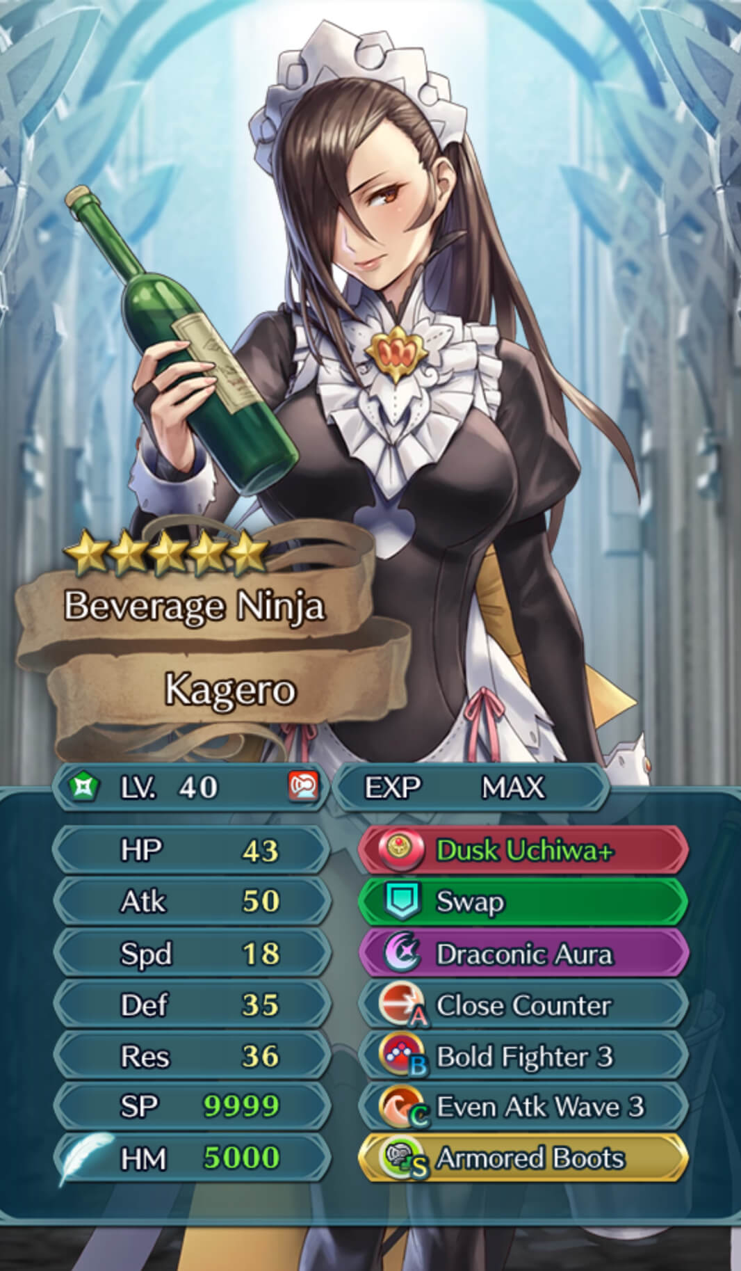 What's your way of dealing with Reinhardt + B Lyn on AR defense