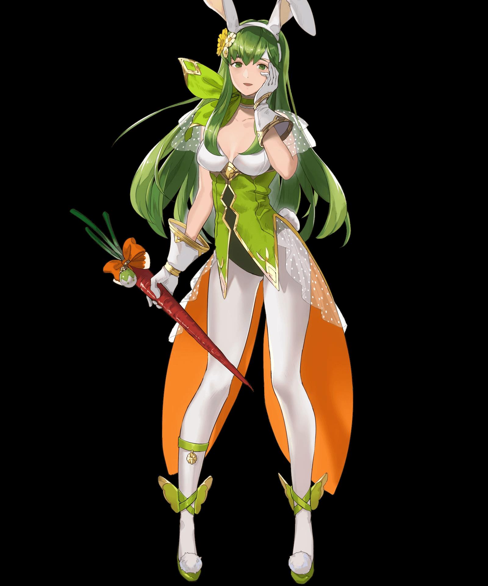 Fe Heroes Iv Calculator >> Spring Palla   Fire Emblem Heroes Wiki - GamePress