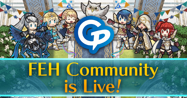 Fire Emblem Heroes Wiki - GamePress
